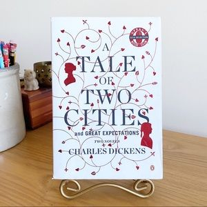 A Tale of Two Cities & Great Expectations, Dickens
